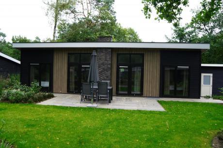 Vakantiepark De Rimboe & De Woeste Hoogte 12 - Hoenderloo
