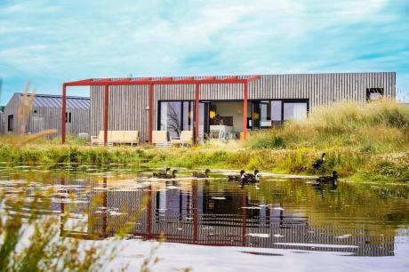 Resort Callantsoog 4