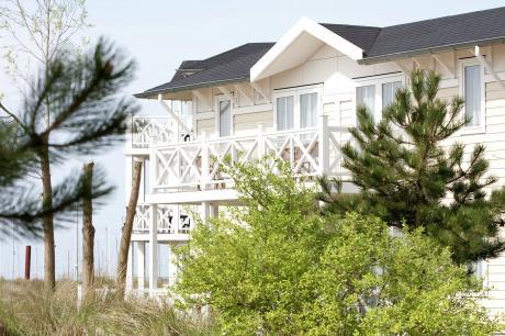 Vakantiepark Cape Helius 15