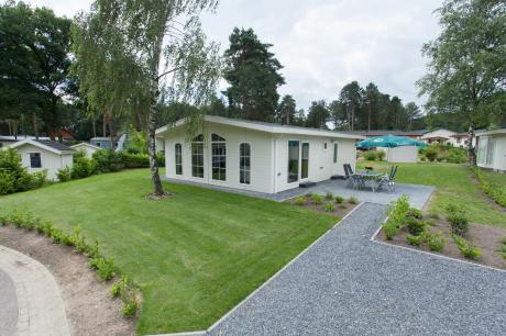 Vakantiehuis Nederland - Limburg: