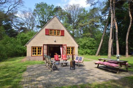 De Wildenberg Drenthe