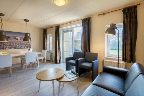 Noordzee Residence De Banjaard 4