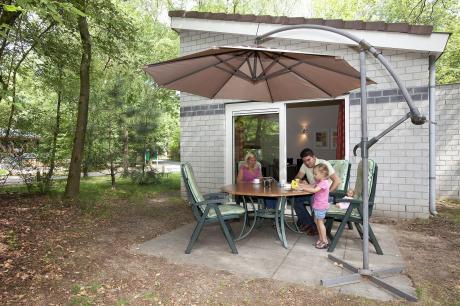 Vakantiepark de Berkenhorst 6 Gelderland