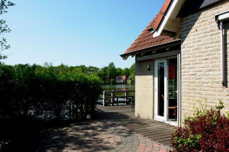 Vakantiepark Het Timmerholt 1