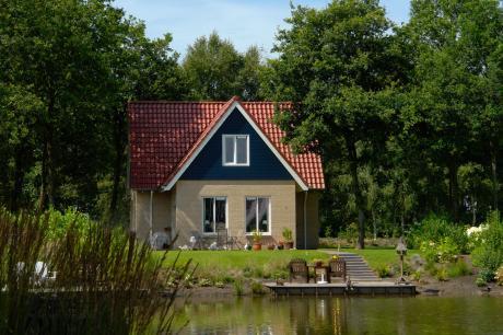 Vakantiepark Het Timmerholt 6 Drenthe