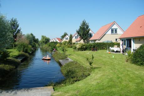 Villavakantiepark IJsselhof 5