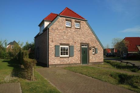 Buitenhof De Leistert 1 Limburg