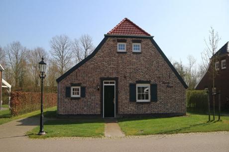 Buitenhof De Leistert 13 Limburg