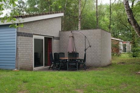 Vakantiepark de Berkenhorst 9 Gelderland