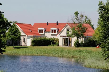 Maaspark Boschmolenplas Vennenblik Limburg