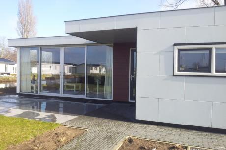 Recreatiecentrum De Biesbosch