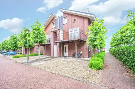 Holiday home Netherlands - Noord-Holland: