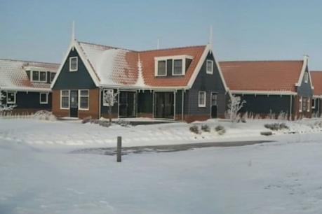 Resort De Rijp 15 - West-Graftdijk