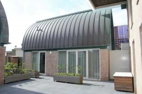 De ZeeParel Sea Fish