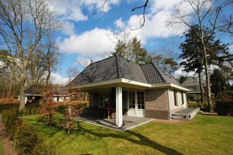 Landgoed De IJsvogel 2 Gelderland