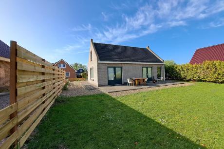 Recreatiepark de Friese Wadden 5 Friesland