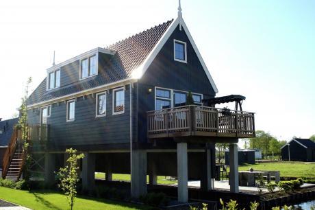Resort de Rijp 7 - West-Graftdijk