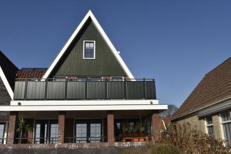 Waddenzee - Westerland