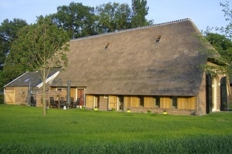 Broodkast Gelderland