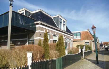 De Eekhof appartement 8 Friesland