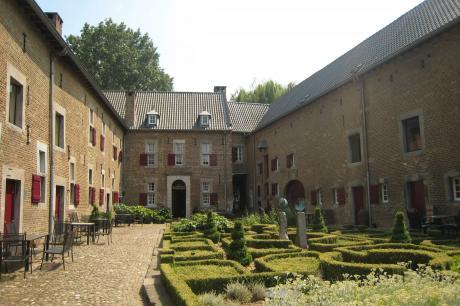 Meschermolen 12 Limburg