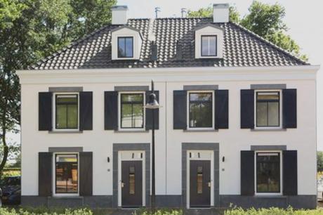 Resort Maastricht 3 Limburg