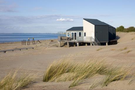 Vakantiepark Beach Resort - Beach House 6-pers