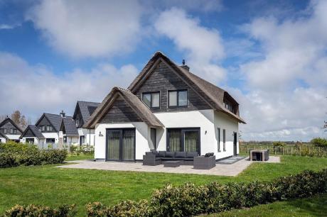 't Hoogelandt 3 Texel