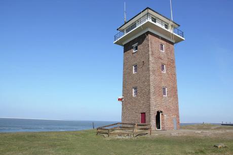 De Kustwachttoren