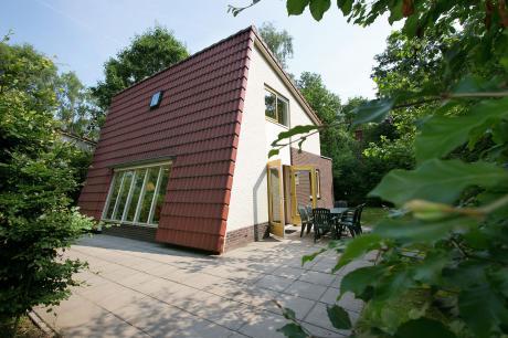 Bungalowpark Hoenderloo 2 Gelderland