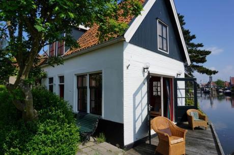 Skippers Inn Friesland