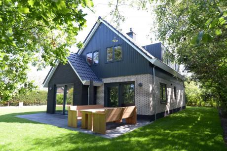 Villa Hoogelandt 70 Texel