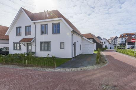 Villa Zandduin