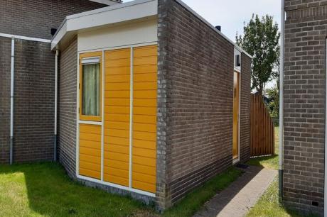 Recreatiepark Bloemketerp 3 Friesland
