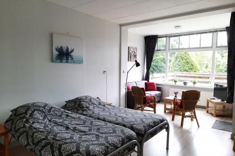 Holiday home Netherlands - Friesland: