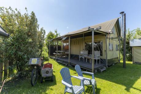 Duynpark Het Zwanenwater Beach Lodge Callantsoog 6