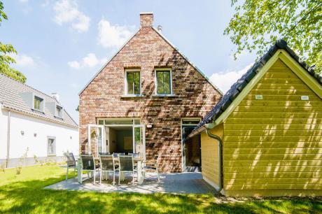 Holiday home Netherlands - Limburg: