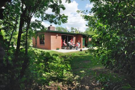 Vakantiepark de Lindenberg 7 Overijssel