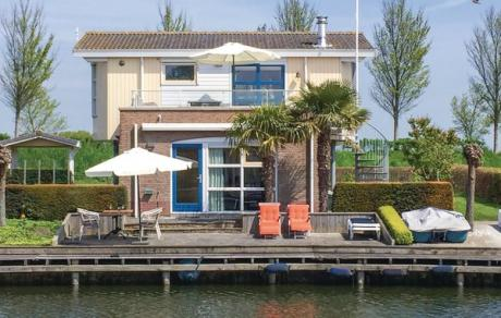 It Soal Waterpark Lisdodde Friesland