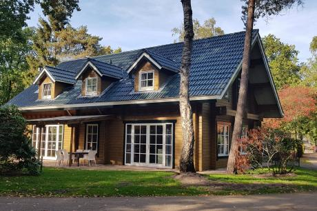 Vakantiepark De Rimboe De Woeste Hoogte 1 Gelderland