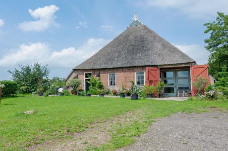 Lauwerspleats Friesland