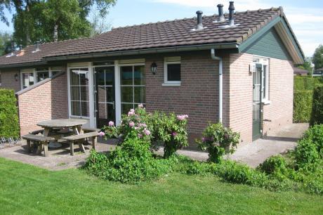 Recreatiepark de Boshoek 10 Gelderland