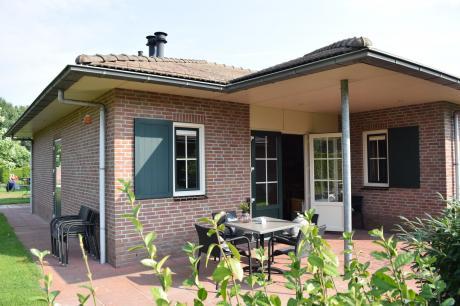 Recreatiepark de Boshoek 12 Gelderland