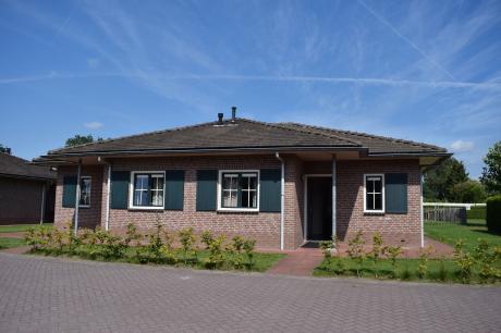 Recreatiepark de Boshoek 15 Gelderland