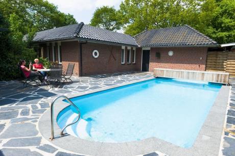 Recreatiepark de Boshoek 16 Gelderland