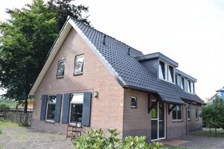 Recreatiepark de Boshoek 17 Gelderland