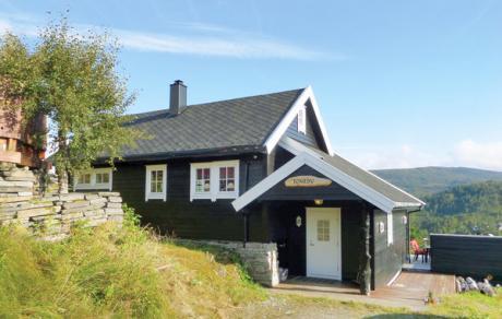 Vakantiehuis Norheimsund