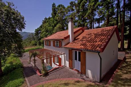 Quinta das Colmeias Cottage