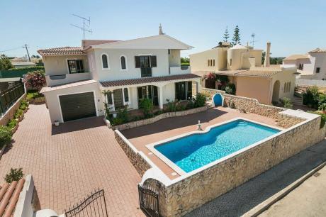 Holiday home Portugal - Algarve: