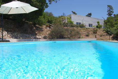 Ferienhaus Portugal - Beiras/Mittelportugal: